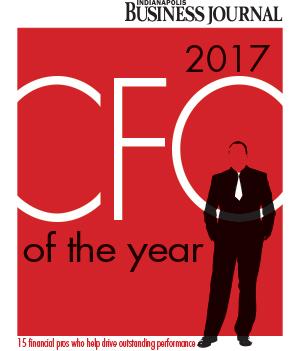CFO Cover